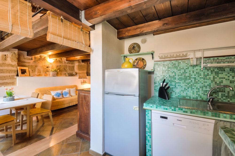 appartamenti alghero centro storico